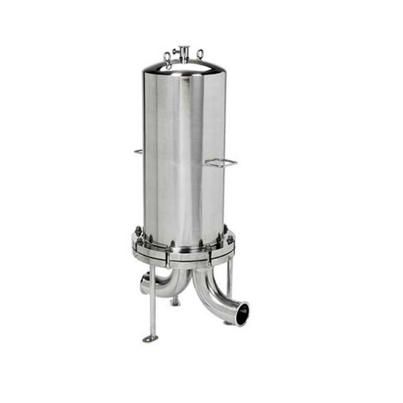 Pharmaceutical-Filtration-Assembly