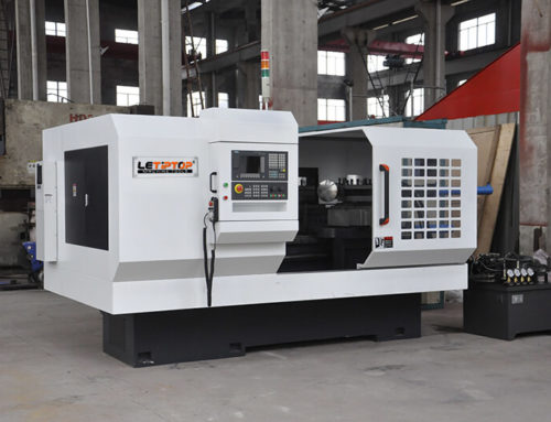 7 Tips Fast and Easy Ways to Select CNC Metal Spinning Machine Model